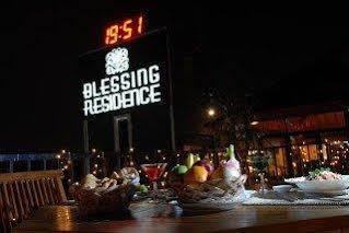 Blessing Residence