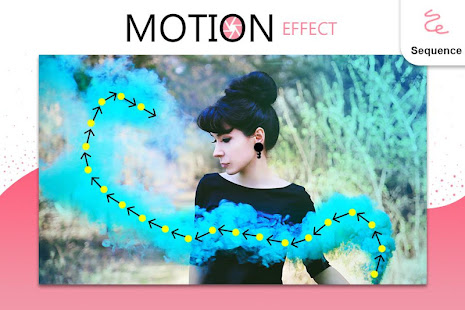 Download Motion on Photo Effect – Live Photo Maker For PC Windows and Mac apk screenshot 2