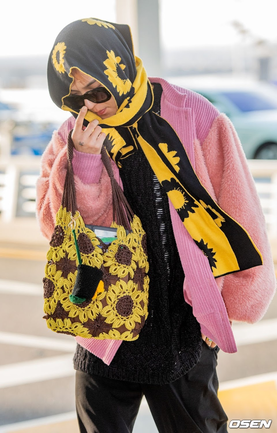 winner mino flower airport 3