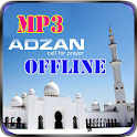 Adzan Mp3 full Offline icon