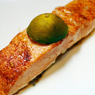 Salmon With Lime Recipes