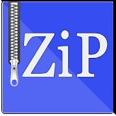 Unzip it!