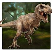 Jurassic Escape Run
