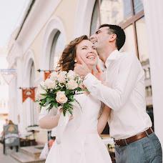 Wedding photographer Grigoriy Puzynin (gregpuzynin). Photo of 14.10.2015