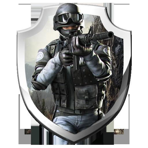 Army Sniper FPS Shooter Game Elite Assassin Killer