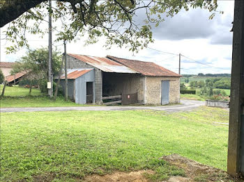 maison à Bessac (16)