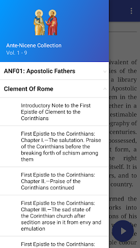 The Complete Ante-Nicene Fathers Collection hack tool