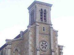 photo de Eglise de Cheminas