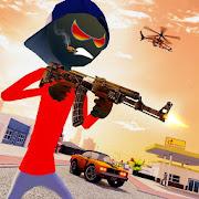 Stickman Mafia Gangster Gang Wars