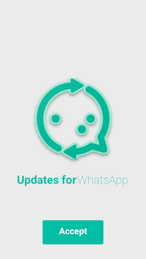 Update whats app CHAT for PC