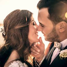 Wedding photographer Mario De luzio (MarioDeLuzio). Photo of 02.09.2017