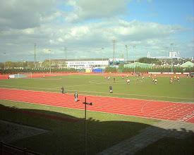 Photo: 03/11/07 - Ground photo taken at Cardiff Grange Harlequins FC (Welsh League) - contributed by David Norcross