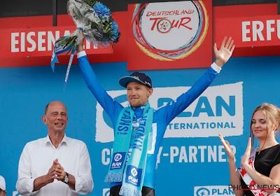 Poging van Deceuninck-Quick.Step mislukt tweede dag op rij, overwinning voor Magnus Cort in Vuelta
