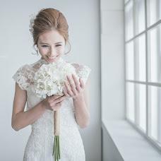 Wedding photographer Chin-Yi Hu (chin_yi_hu). Photo of 22.03.2014