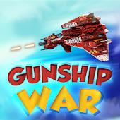 Gunship War 3D