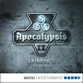 Apocalypsis, Season 2, Episode 5: The End Time