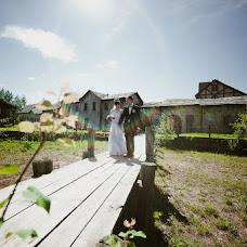 Wedding photographer Marina Subbotina (subbotinamarina). Photo of 13.10.2015