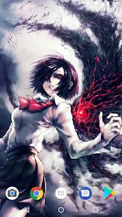 App Anime Wallpaper Master APK for Windows Phone