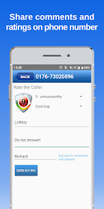 tellows – Caller ID & Block App Download For Android 4
