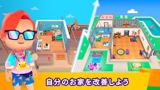 Idle Life Sim - シミュレーションゲームのおすすめ画像2