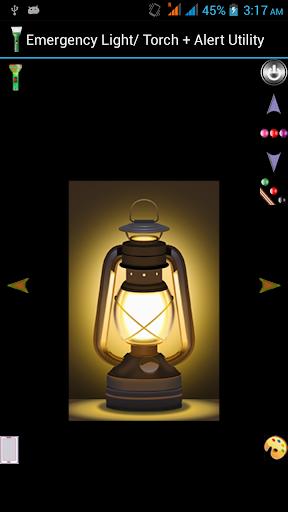 Torch FLASH Light Call Alert screenshot 2