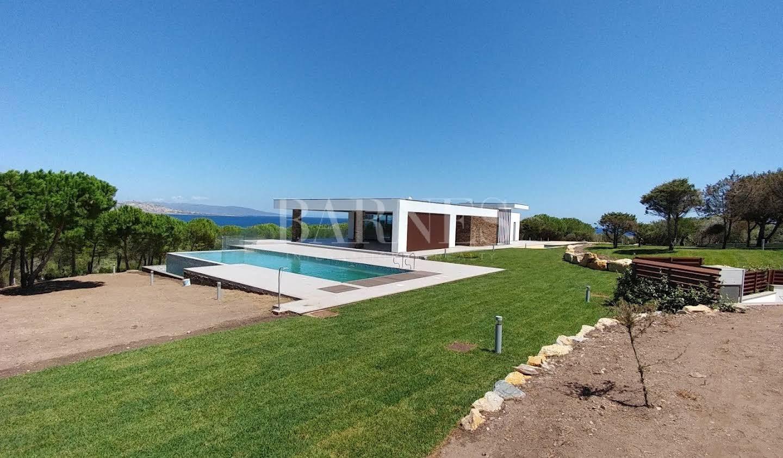 Villa avec jardin Stintino