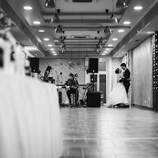 ช่างภาพงานแต่งงาน Szabolcs Locsmándi (locsmandisz) ภาพเมื่อ 26.11.2018
