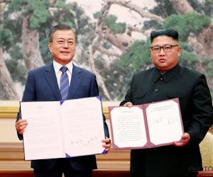 JO 2032 : Les deux Corées vont rencontrer le Comité international olympique en février