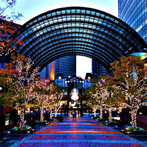 今からでもまだ間に合う!東京・駅近のウィンターイルミネーション3選
