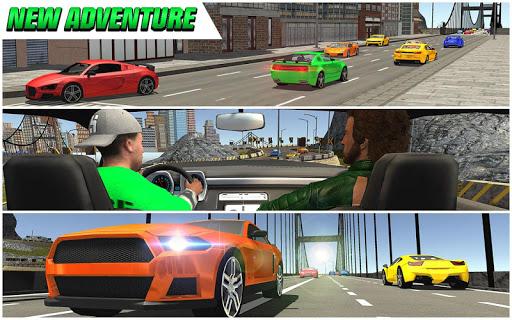 Car Driving School 2018  screenshots 7