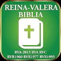 Reina-Valera Santa Biblia icon