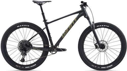Giant 2020 Fathom 27.5 1 Mountain Bike