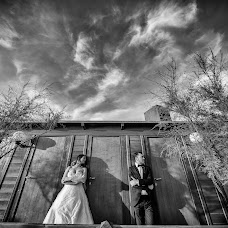 Wedding photographer Ciro Magnesa (magnesa). Photo of 04.10.2018
