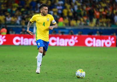 Daniel Alves pousse un coup de gueule contre le public brésilien