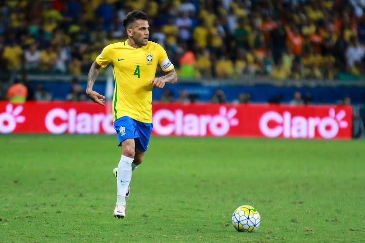 Le Brésil dévoile sa liste pour les JO