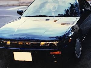 シルビア KS13 1989 K's MTのカスタム事例画像 HANA911さんの2019年10月05日18:40の投稿