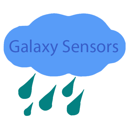 Galaxy Sensors file APK for Gaming PC/PS3/PS4 Smart TV