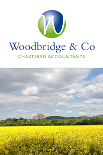Woodbridge & Co Accountants- screenshot thumbnail
