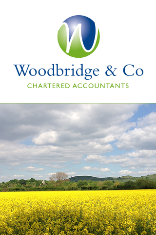 Woodbridge & Co Accountants- screenshot