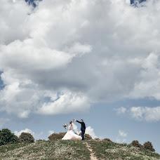 Fotografo di matrimoni Roma Savosko (RomanSavosko). Foto del 29.07.2019