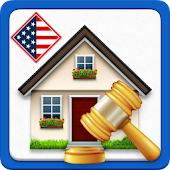 Foreclosure App Short Sale MLS Listing Auctions