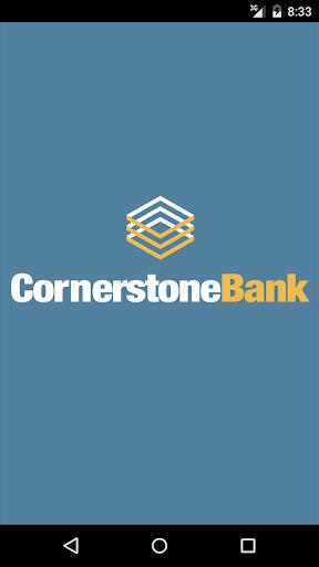 Cornerstone Bank KS