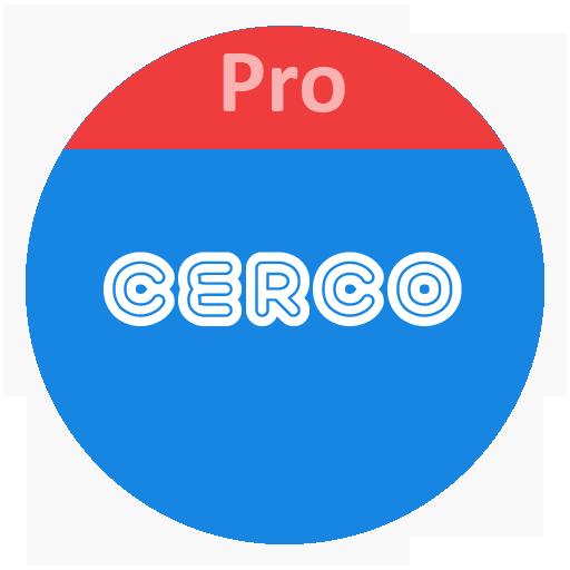 Cerco Pro Lietotnes par Android