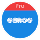 Cerco Pro Icon Pack