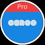 Cerco Pro Icon