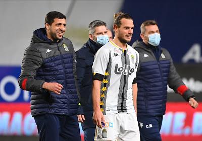 Sporting Charleroi kiest voor Tubeke als bestemming voor mini-stage