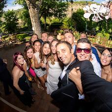 Wedding photographer Alberto Fertillo (Albertofertillo). Photo of 13.09.2017