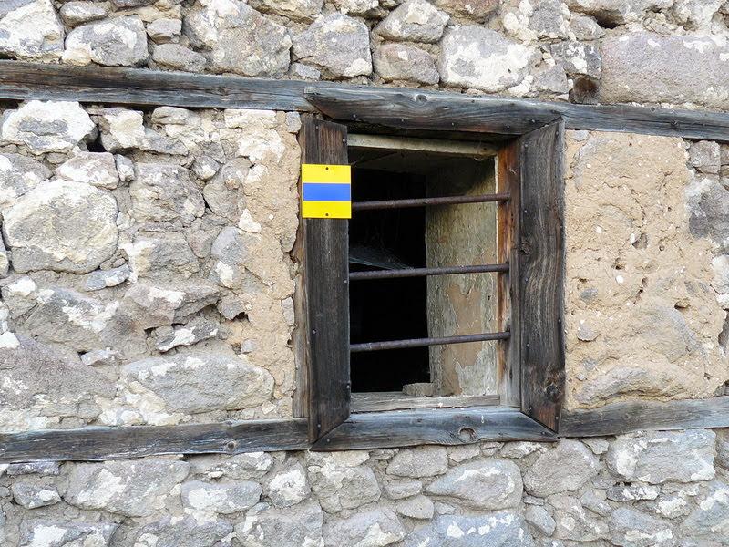 Стара къща в Родопите