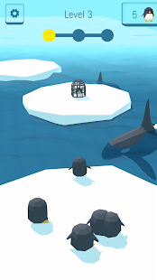 Penguin Rescue 3D for PC-Windows 7,8,10 and Mac apk screenshot 3
