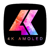 AMOLED 4K Wallpapers and Backgrounds